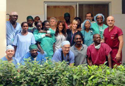 Dakar and Thies, Senegal