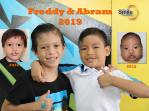 So Many Healthy New Smiles in 2019!
