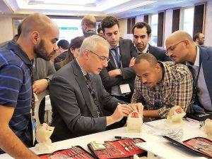 GSF Pioneers International Cleft Care Workshop