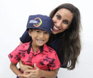 Dr. Serena Kassam Nominated for Women of Distinction Award