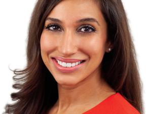 Dr. Serena Kassam Wins 2021 Women of Distinction Award