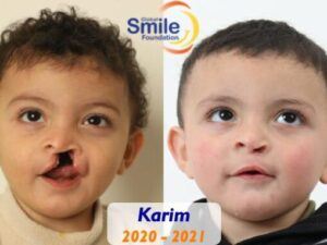 Karim's Healthy Smile
